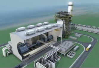 Combined Cycle